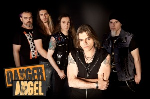Danger Angel New 2