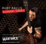 Rudy Warwick